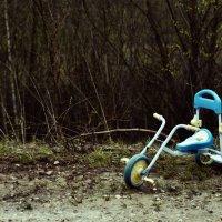 Derelict :: Lena Loft
