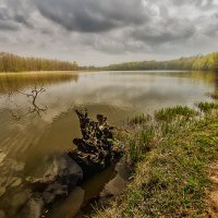 Река Лава :: Владимир Самсонов