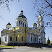 Спасо-Преображенский собор :: D. Matyushin.