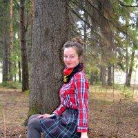... :: Ксения Десятова