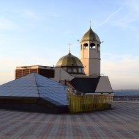 Церковь св. Николая :: Zinaida Belaniuk