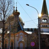 В любимом городе Новосибирске :: Алексей http://fotokto.ru/id148151Морозов