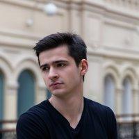 Pavel :: Sergey Sergaj