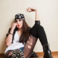 рок- н- ролл!!! :: Анастасия Тимошина