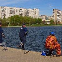 IMG_8548 - Статика и динамика в рыбной ловле :: Андрей Лукьянов