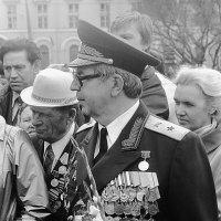 Артиллерист. :: Николай Кондаков
