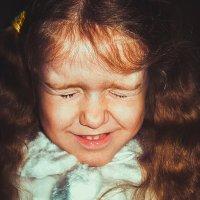 Дети такие ангелы. :: Анита Кучина