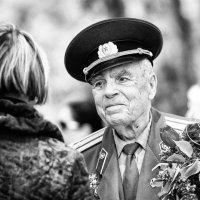 С Днём Победы! :: Юрий Бершадский
