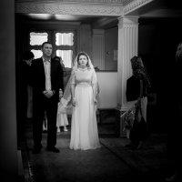 Венчание :: Татьяна
