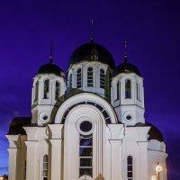 Храм :: Сергей Чобан