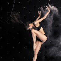 "Фотопроект ""Танец жизни"" :: Кристина Kottia"
