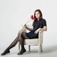 Ксения :: Мария Данилейчук