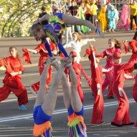 Генеральная репетиция парада :: Юленька Шуховцева*