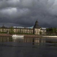 И дождь и солнце... :: Виктор Грузнов