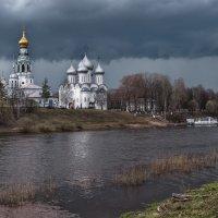 Вологда :: Оксана Ермихина