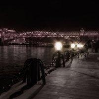 мост :: Михаил Гусев