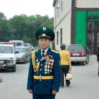 9 Мая :: Бахытжан Акботаев