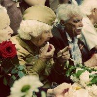 День Победы :: Мария Ярош