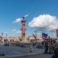 9 мая :: Дмитрий Лупандин