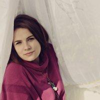 ожидание :: Евгения Чернявская