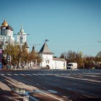 Утро 9 мая 2015г :: Валентина Ломакина