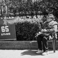9 мая :: Александр Степовой