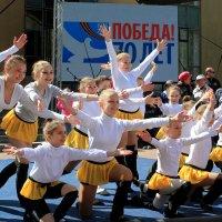 На позитиве! :: Наталья Лунева