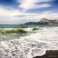 Черное море :: Алексадр Мякшин