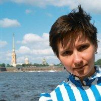 Мой любимый город на Неве :: Жанна Румянцева