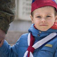 Наше подрастающее поколение... :: Елена Иванова