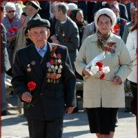 Цветы павшим героям :: Андрей Заломленков