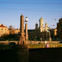 В окрестностях Сенной :: Наталья Ремини