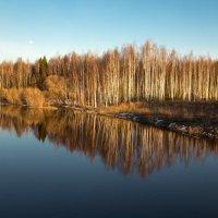 тишина заката... :: Сергей
