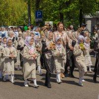 Дети войны :: Tatsiana Latushko