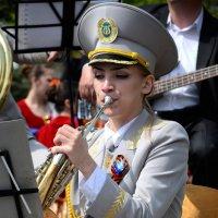 9 мая 2015, Луганск :: ʁwи ǝоw - Любовь
