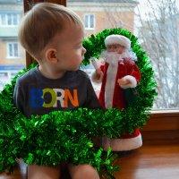 Новый год :: Юлия ))))