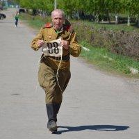 9 мая :: Александр Балыклов