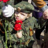 9 мая 2015 :: Людмила Мозер