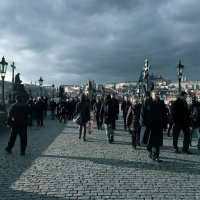 Prague :: Nikita Afanaszjev