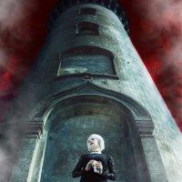 Lighthouse nigth :: Никита Матвеенко