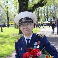 9 мая в Риге :: Mariya laimite