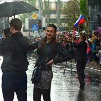 Снимаем парад :: Игорь Д