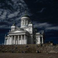 Финляндия :: сергей адольфович