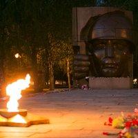 Мемориальный парк :: Катерина Орлова