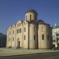 Храм! :: Миша Любчик