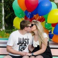 Love story :: Елена Яшина