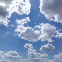 Спокойное Небо! :: Mihail Chiriac