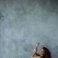Над образом работала команда Photoworkspace :: Юлиана Коршунова