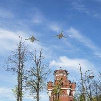 Ту-160 :: Владимир