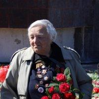 Спасибо ветеранам за победу! :: Mariya laimite